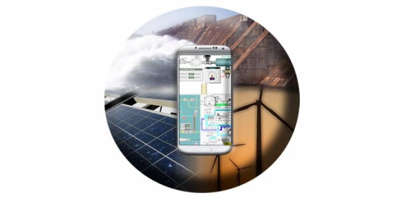 Z-Mobile INDUSTRIAL: Soluciones móviles orientadas al sector industrial.